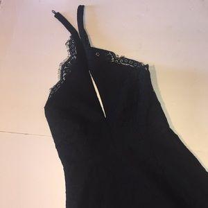 New Keepsake Black Dress